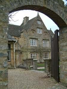Abbey Barns, Sherborne