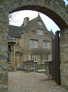 Abbey Barns, Sherborne